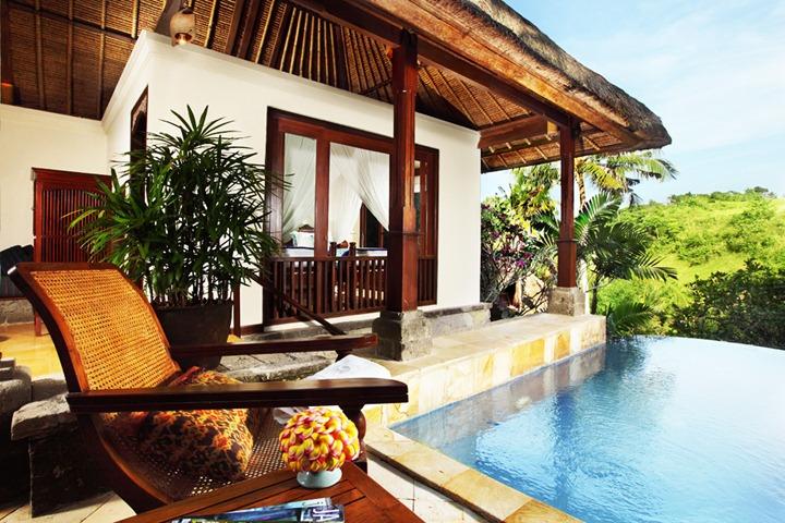 Отдых на острове Бали в Warwick Ibah