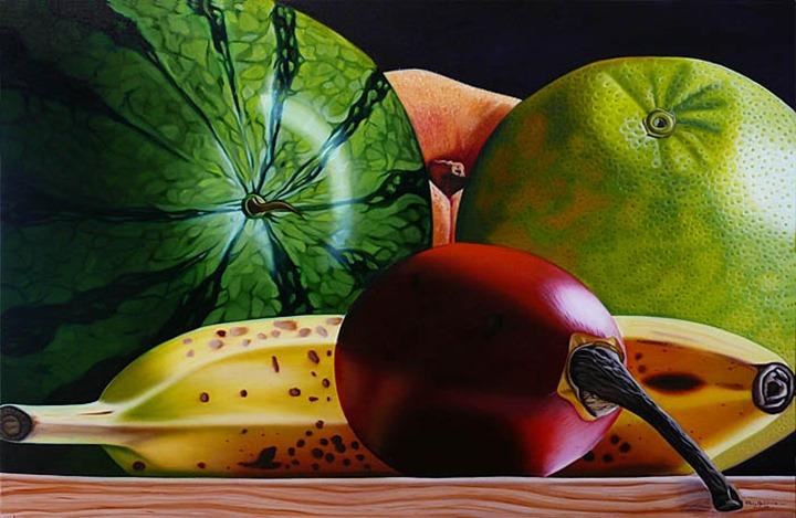 Картины Ellery Gutierrez