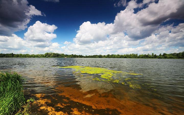 Пейзажи Sergey Trofimov