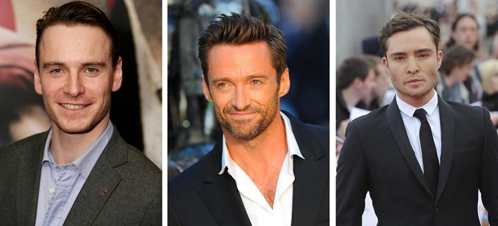 Мужчины, о которых мечтали в 2011 году