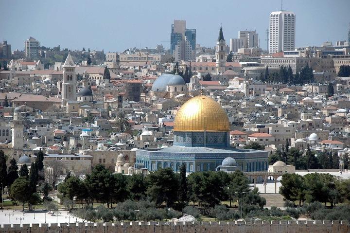 Израиль – страна многообразия