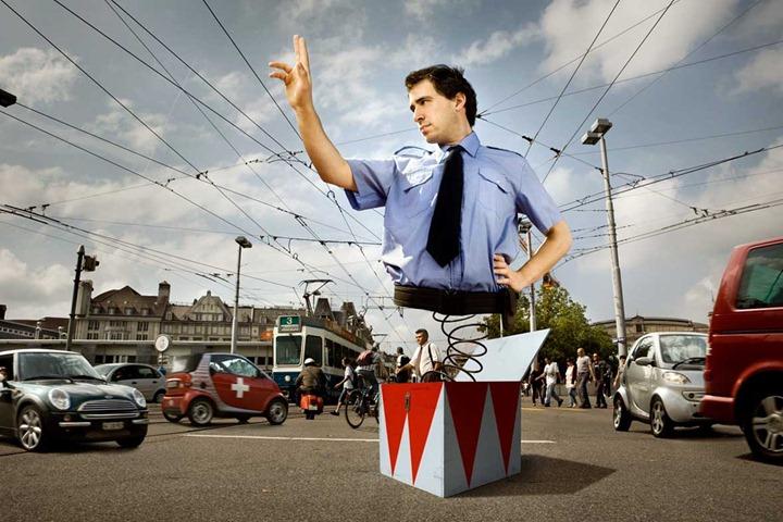 Рекламные фотографии Мануэля Арчэйна