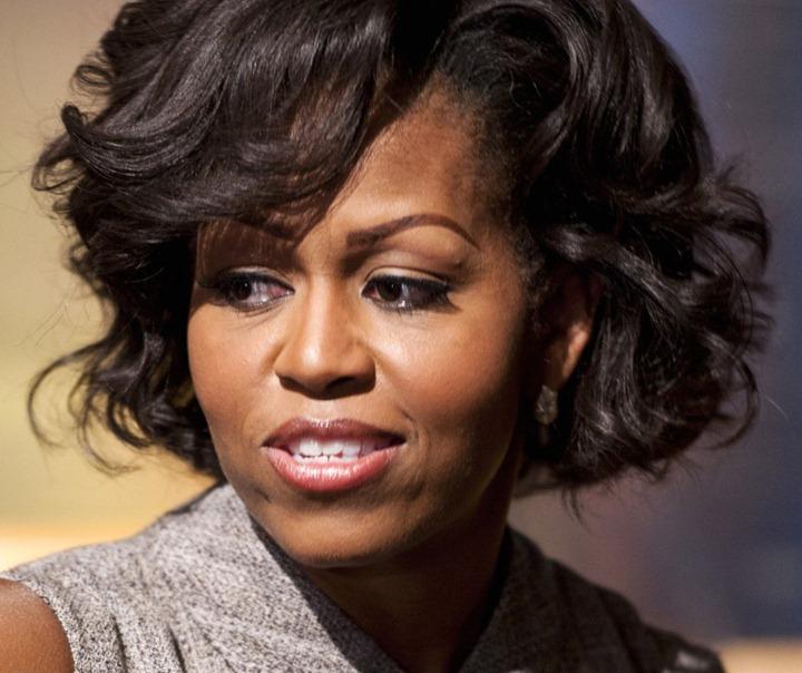 """Мишель Обама: """"Я горжусь тем, что мой муж сделал для страны"""""""
