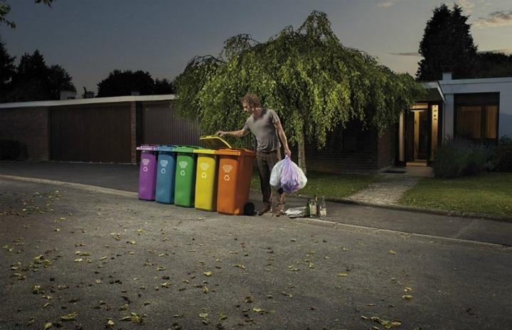 Рекламный фотограф Jean Yves Lemoigne