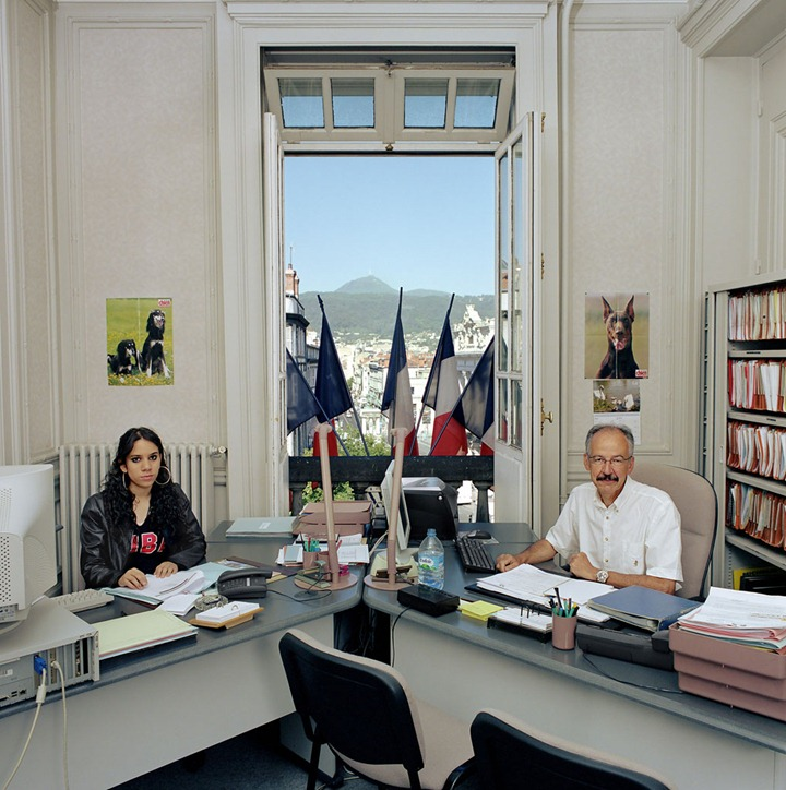 Офисы в разных странах