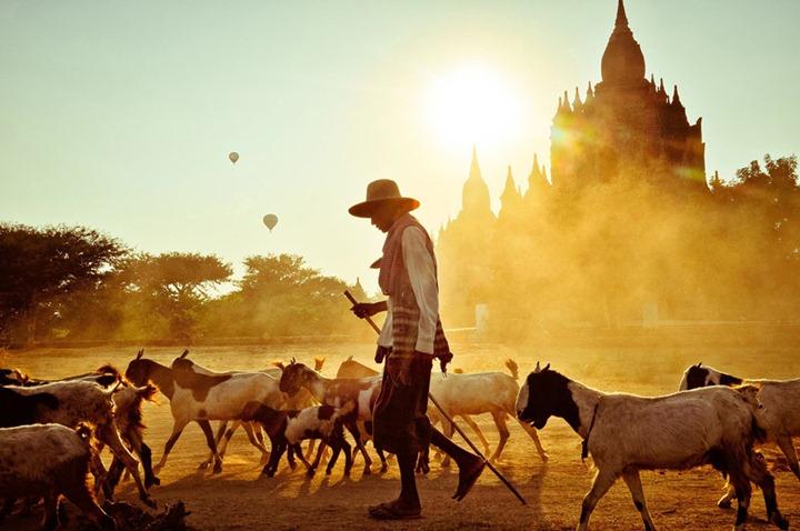 Победители фотоконкурса National Geographic Traveler