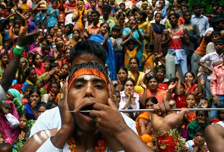 Индия: праздники и ритуалы