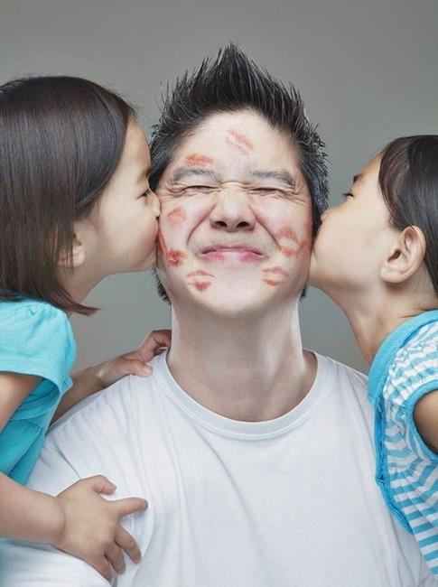 Проект Джейсона Ли и его детей