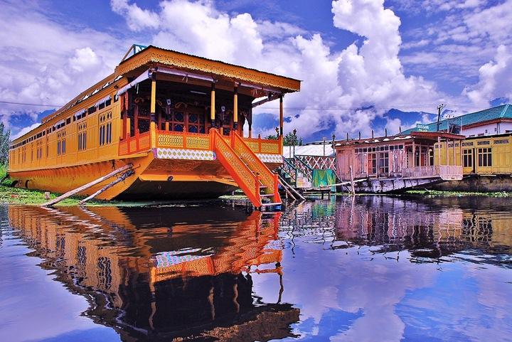 Удивительная страна – Кашмир!