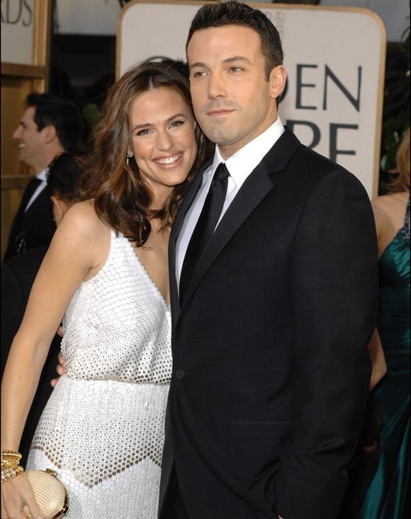 Самые красивые пары Голливуда