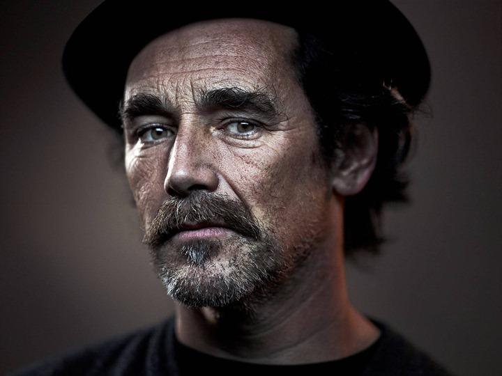 Портретный фотограф Robert Wilson