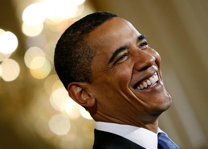 Барак Обама переизбран на второй срок