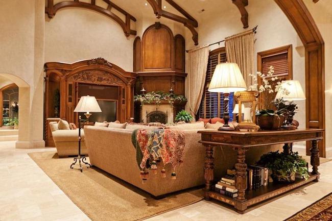 Дорогой и эффектный: недвижимость в штате Юта