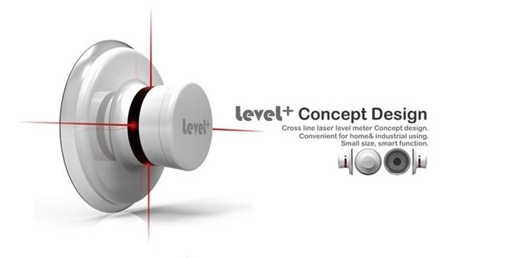 Лазерный уровнемер Level+