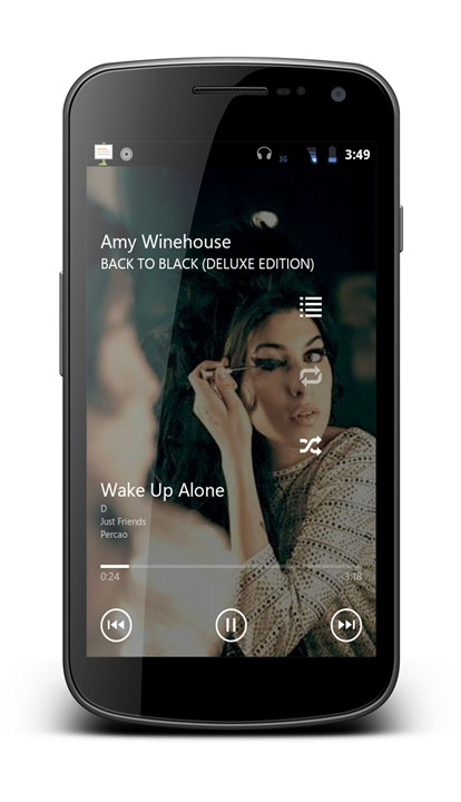 "Galaxy Nexus–вершина ""Android'остроения"""