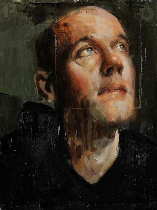 Сюрреалистичные картины Адама Колдуэлла (Adam Caldwell)