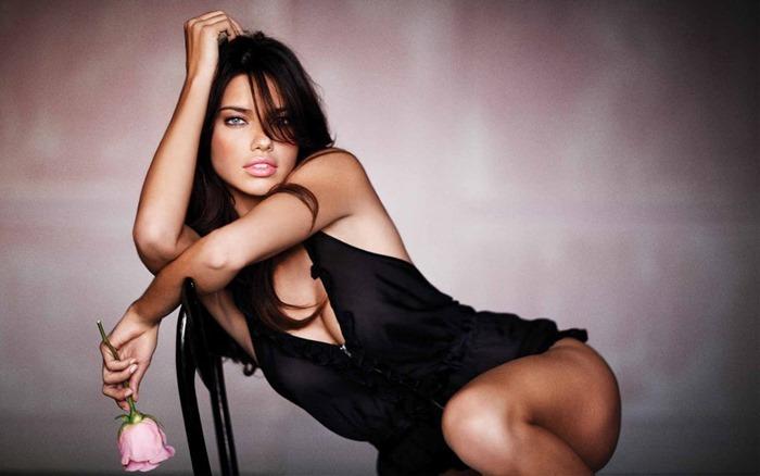 Адриана Лима (Adriana Lime), самые сексуальные фото