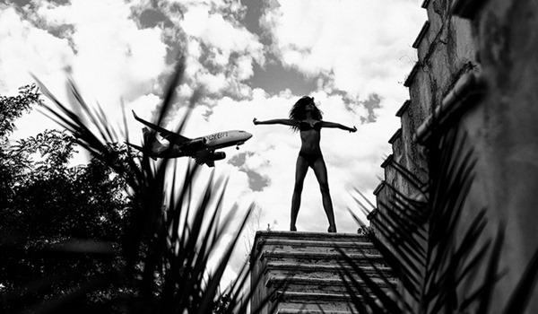 Фэшн фото, Alberto Buzzanca