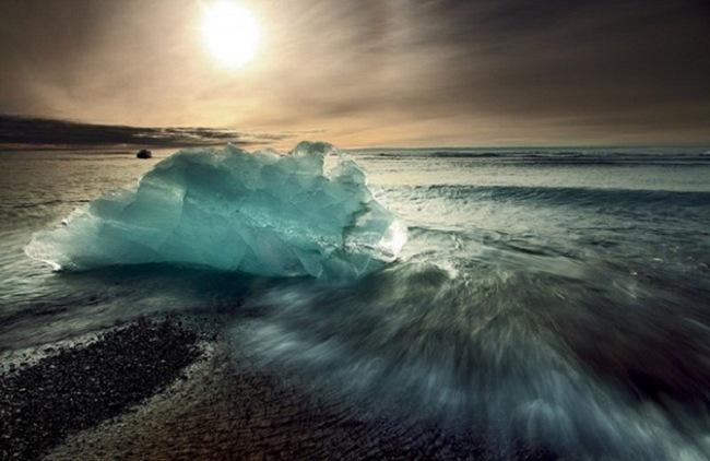 Фотографии природы Александра Дешаме (Alexandre Deschaumes)