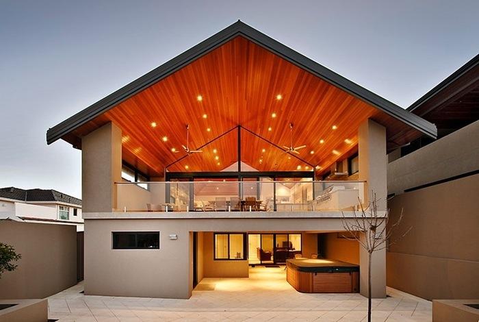 Резиденция Alver, спроектированная Cambuild