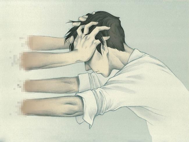 Иллюстрации, Ashley Mackenzie