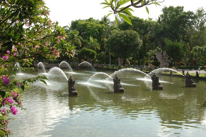 Сказочный отдых в Ayodya Resort Bali