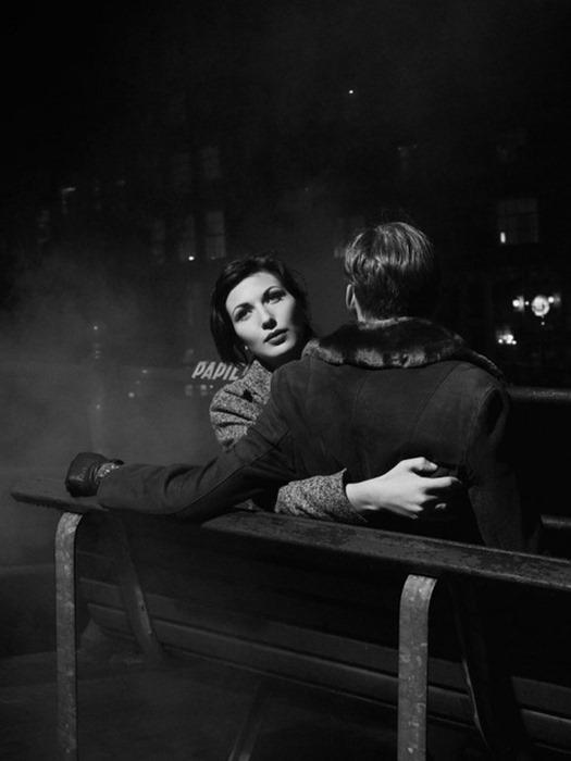 Фотограф ночи (Brassai)
