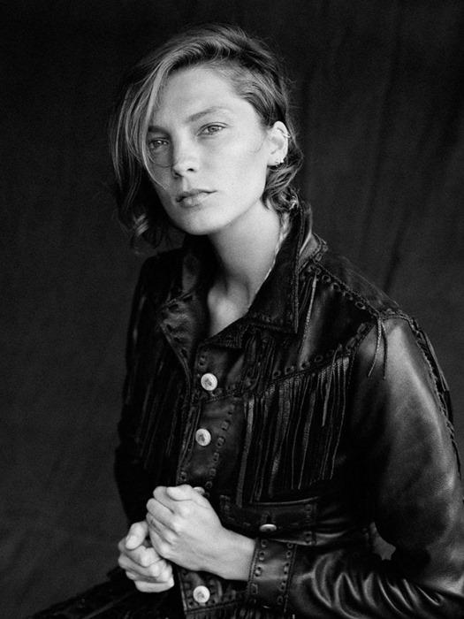 Фотографии портреты от Cass Bird