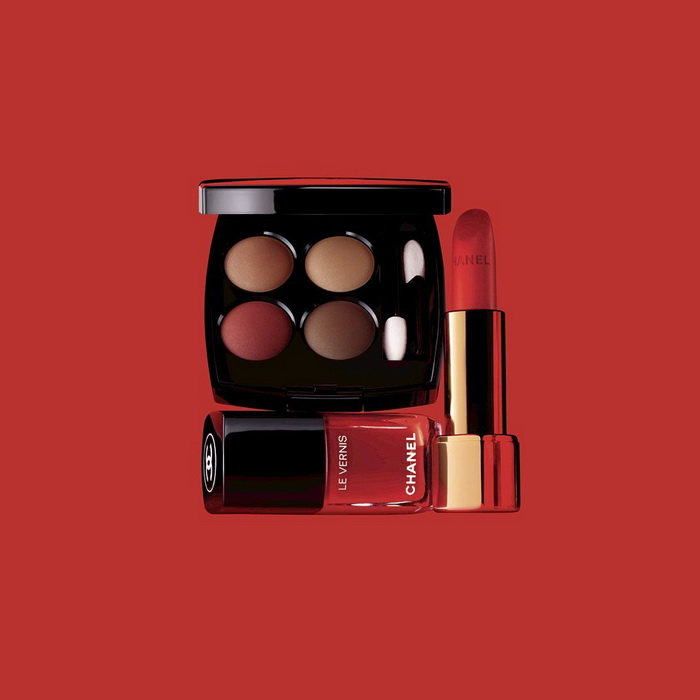Chanel-Fall-2016-Le-Rouge-Makeup-Collection-4
