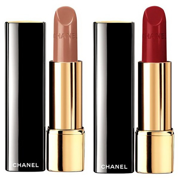 Chanel-Fall-2016-Le-Rouge-Makeup-Collection-Rouge-Allure-1