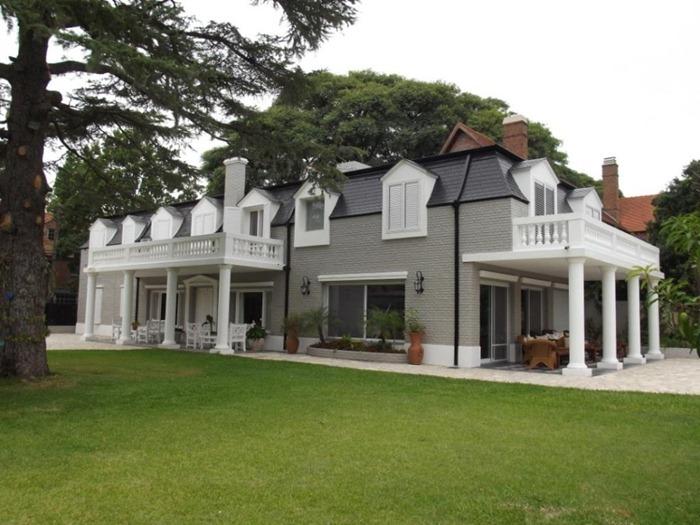Расширение и реконструкция дома в Аргентине, Сезар Боратин (César Boratyn)