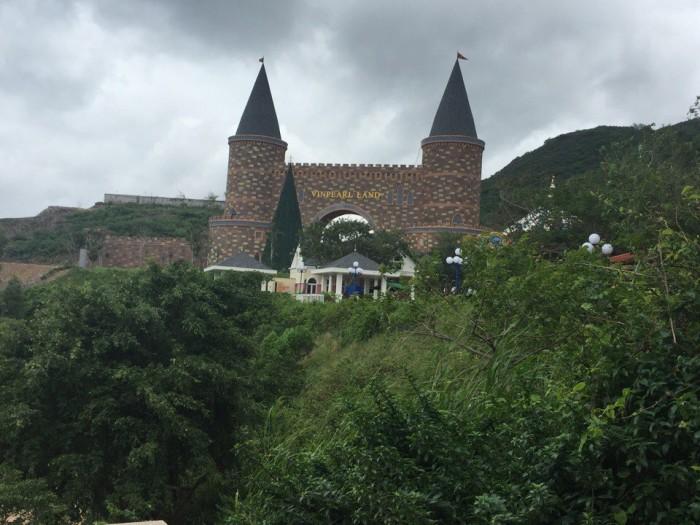 Вьетнам: страна холмов и развивающегося туризма