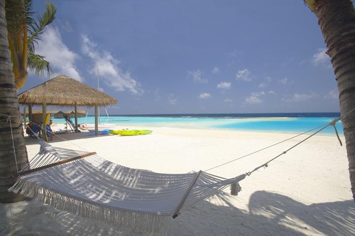 Отель Exclusive Beach Spa & Resort – красота побережья Кардамена