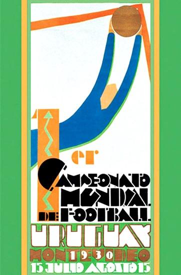 Логотипы FIFA World Cup c 1930 по 2014