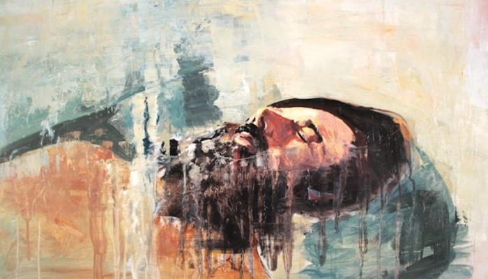 Абстрактный реализм, Felipe Abchondo