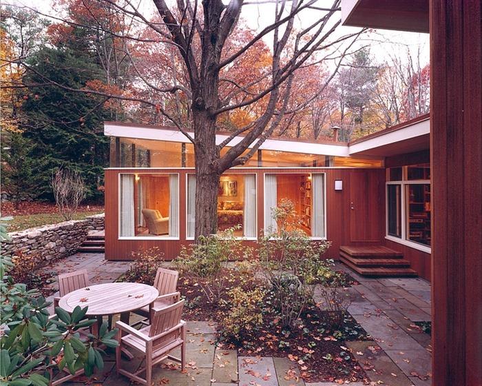 Резиденция Лексингтон, Hickox Williams Architects