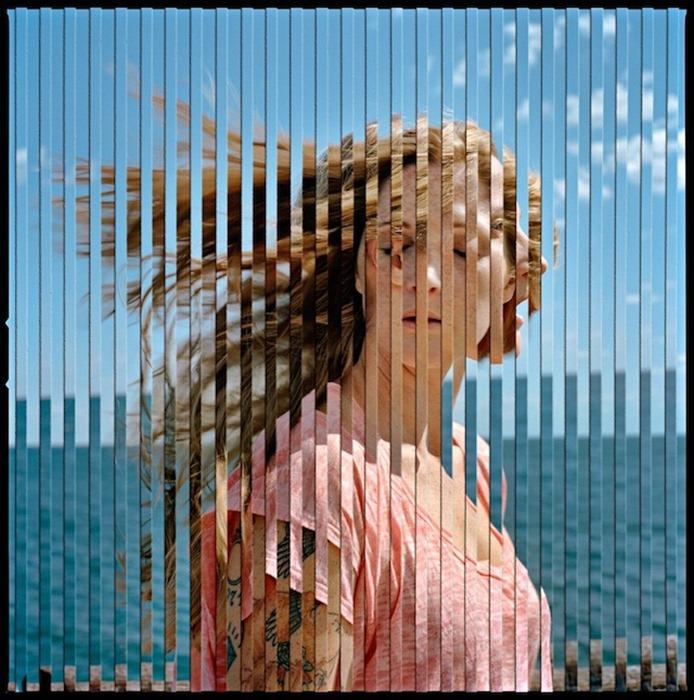 """""""Квантовая вспышка"""" – нарезка фотографий Изабель М. Мартинес (Isabel M. Martinez)"""