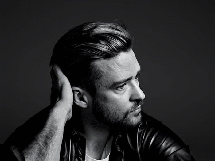 Джастин Тимберлейк (Justin Timberlake) для New York Times