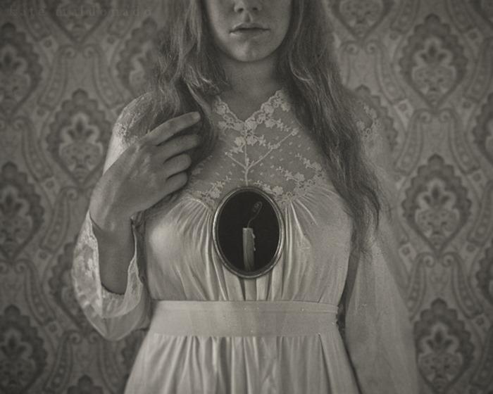 Фото работы Kate Maldonado