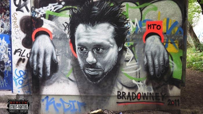 MTO – уличное искусство
