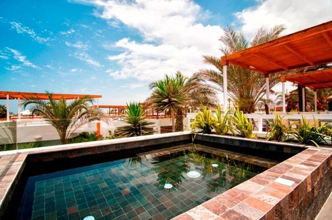 Потрясающий дом, спроектированный студией Martín Dulanto Architect