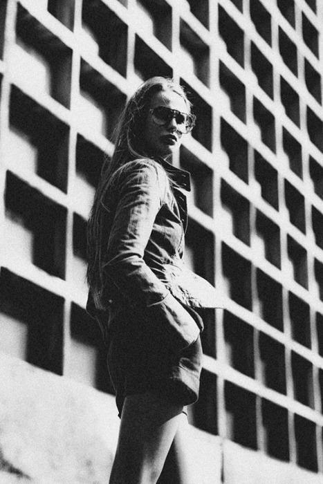 Фэшн портреты, Мишель Вермишель (Mishel Vermishel)