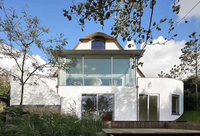 Дом N, Maxwan Architects + Urbanists