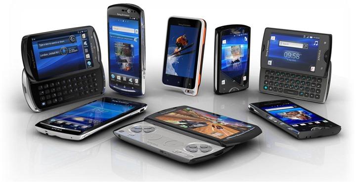 Sony Ericsson обновит Android на моделях Xperia до версии 4.0