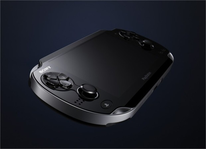 Sony NGP – новое слово в мире портативных развлечений