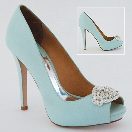 Свадьба в стиле Tiffany blue