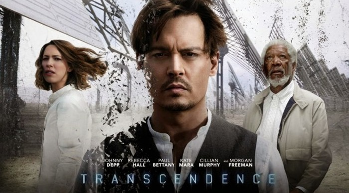 Превосходство (Transcendence)