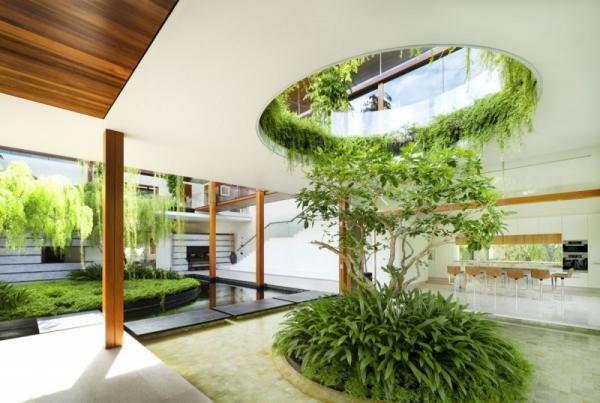 Дом Willow