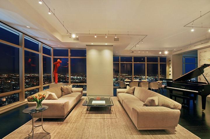 Квартира на Манхэттене за $14,750,000