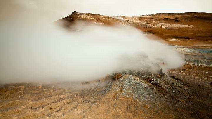 Чарующие фотографии природы Enrique Pacheco